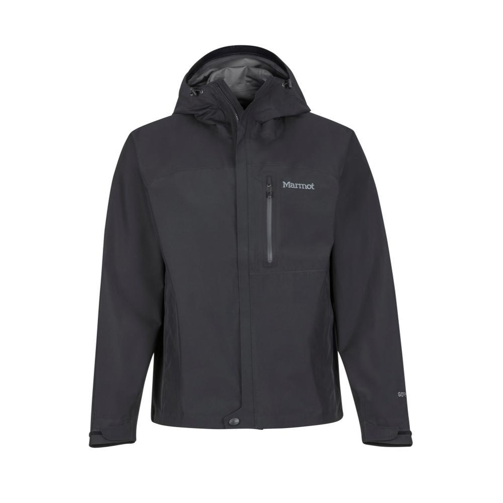 Marmot Men's Minimalist Waterproof Jacket BLACK_001