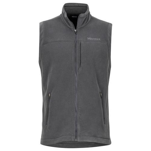 Marmot Men's Colfax Vest Sltgry_1440