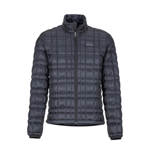 Marmot Men's Featherless Jacket Black_001