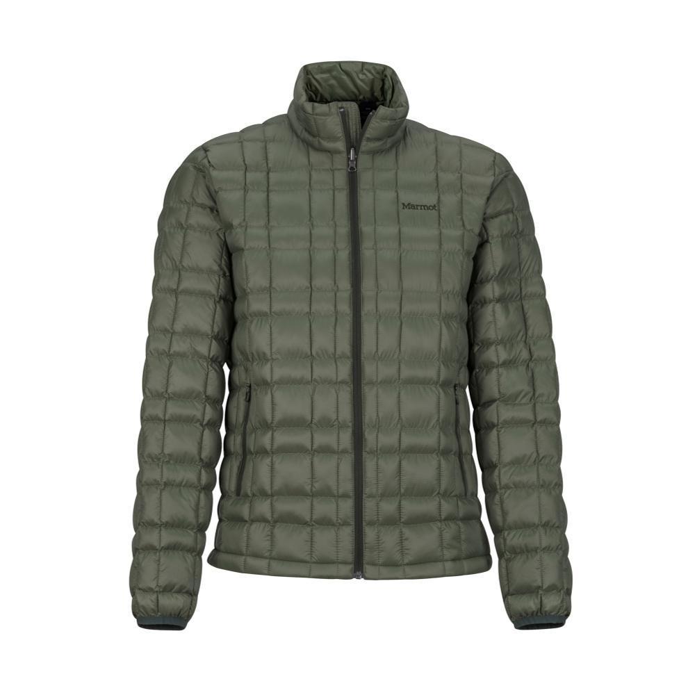 Marmot Men's Featherless Jacket BOMBGRN_4804