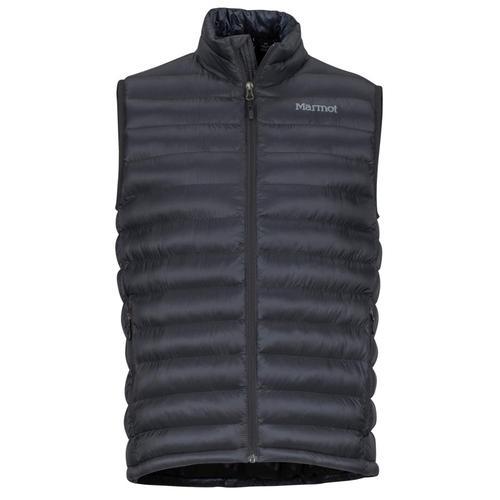 Marmot Men's Solus Featherless Vest Black_001