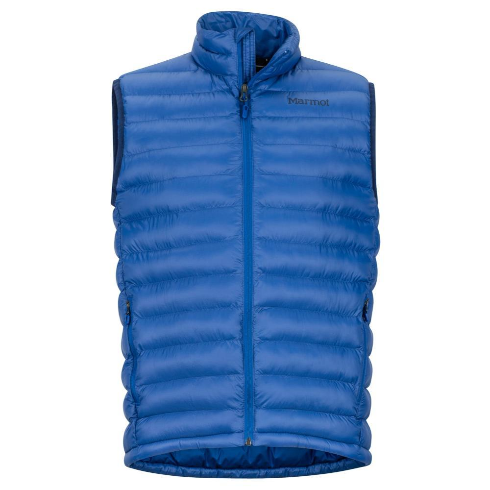 Marmot Men's Solus Featherless Vest DKCERUL_3696