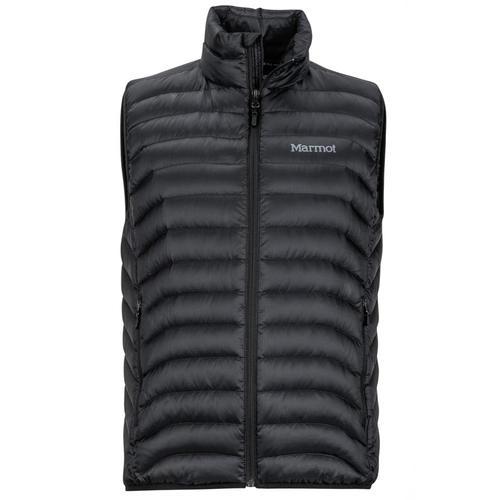 Marmot Men's Tullus Vest Black_001