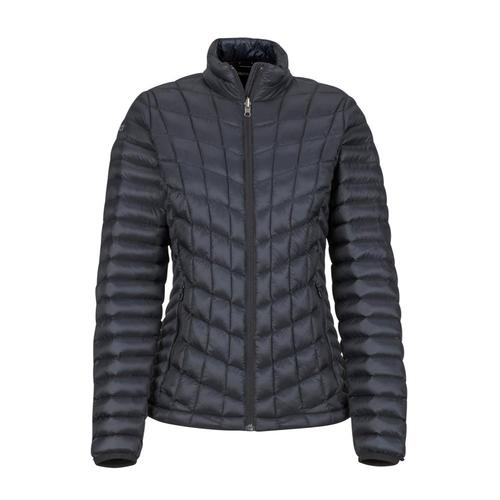 Marmot Women's Featherless Jacket Black_001