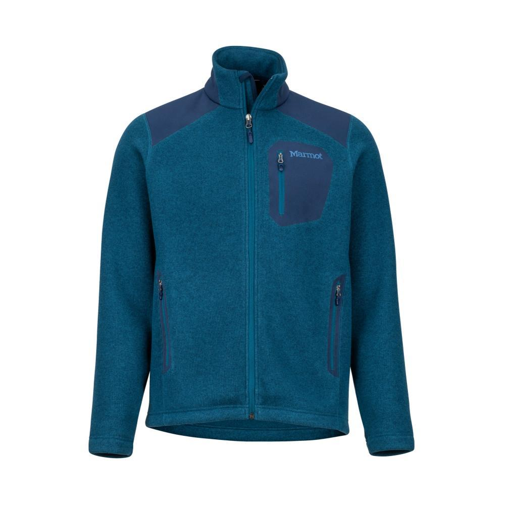 Marmot Men's Wrangell Jacket DENM.DIND_3617