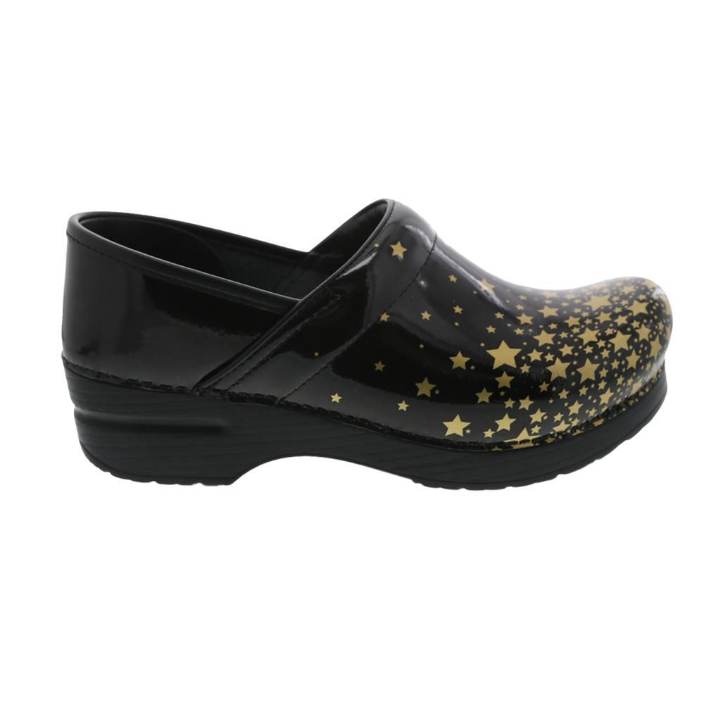 Dansko Women's Twin Pro Clogs FALLINGSTARS