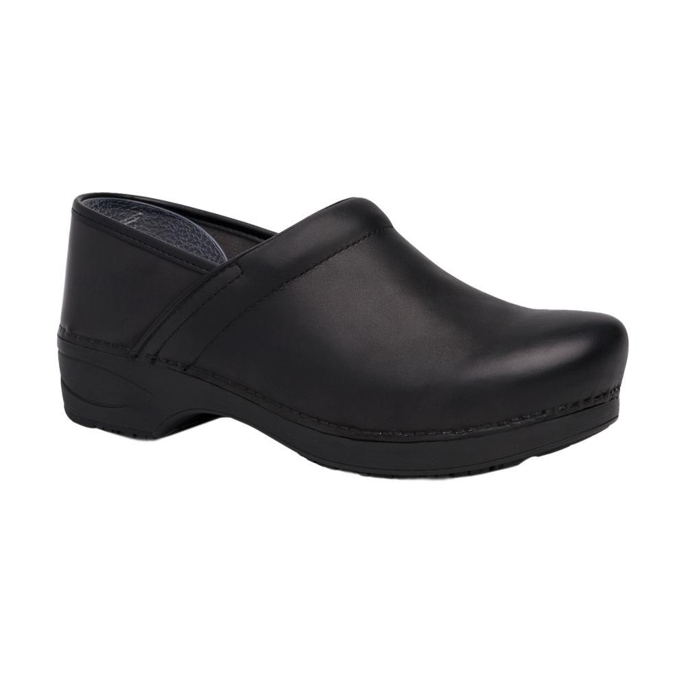 Dansko Men's XP 2.0 Clogs BLKBURNNB