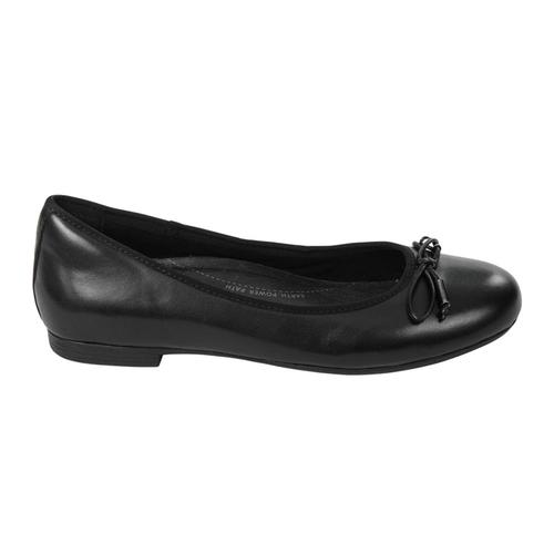 Earth Shoes Women's Alina Flats Black