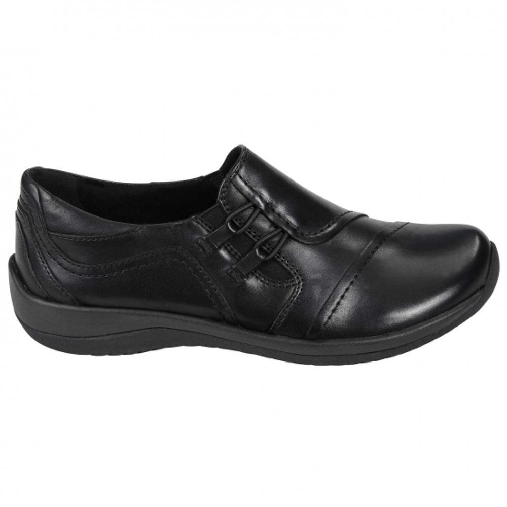 Earth Shoes Women's Hawk Shoes BLACK
