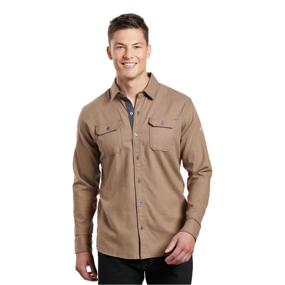 Kuhl Men's Descendr Shirt