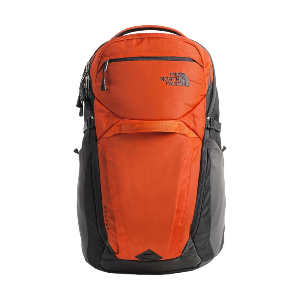 The North Face Router 40L Backpack GRYORA_B9M