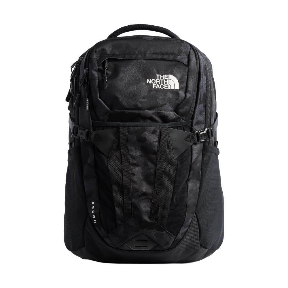 The North Face Recon 30L Backpack BLACK_JK3