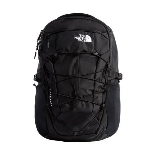The North Face Borealis 28L Backpack Black_jk3