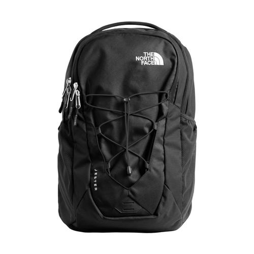 The North Face Jester 29L Backpack Black_jk3