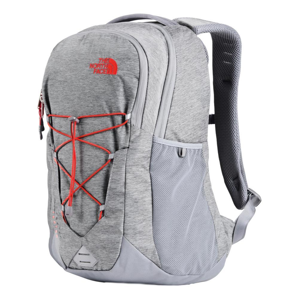 The North Face Jester 29L Backpack GRYRED_BW1