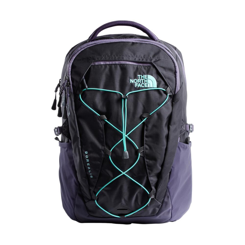 The North Face Women's Borealis 27L Backpack GRYBLUE_6VG
