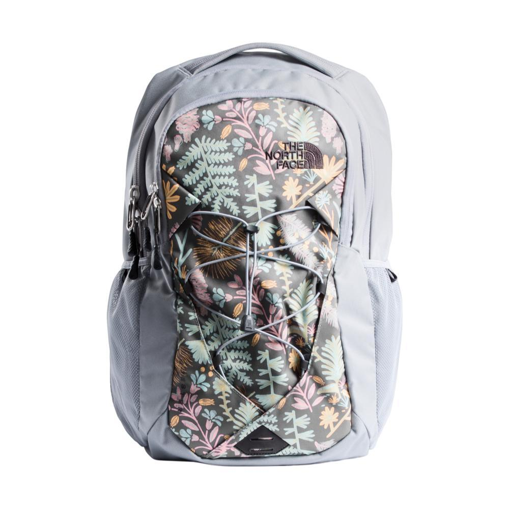 The North Face Women's Jester 28L Backpack WOODPRN_6UK