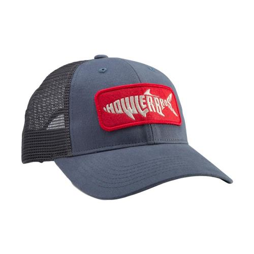 Howler Brothers Silver King Standard Hat Deepblue