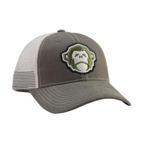 Howler Brothers El Mono Standard Hat Riflegreen