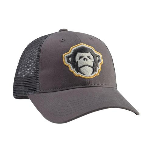 Howler Brothers El Mono Standard Hat Charcoal