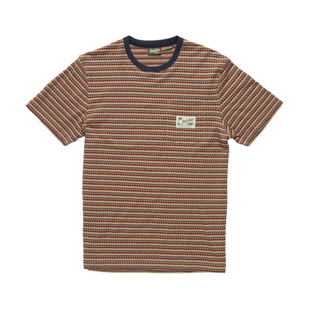 Howler Brothers Men's Zuma Jacquard T- Shirt