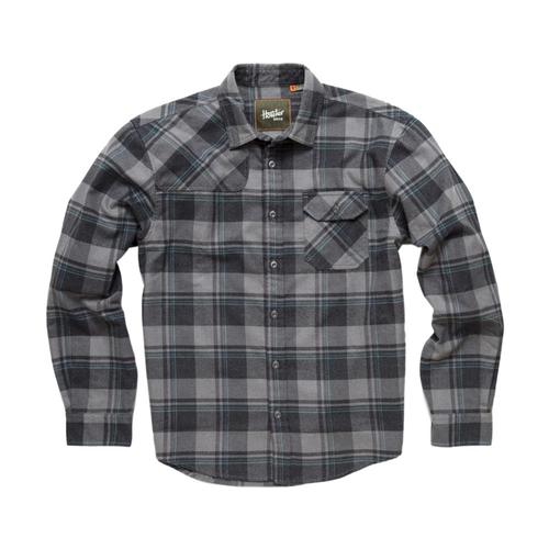 Howler Brothers Harker's Flannel Long Sleeve Shirt