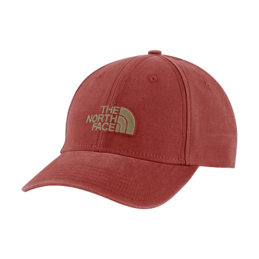 The North Face 66 Classic Hat BNRED_1WP