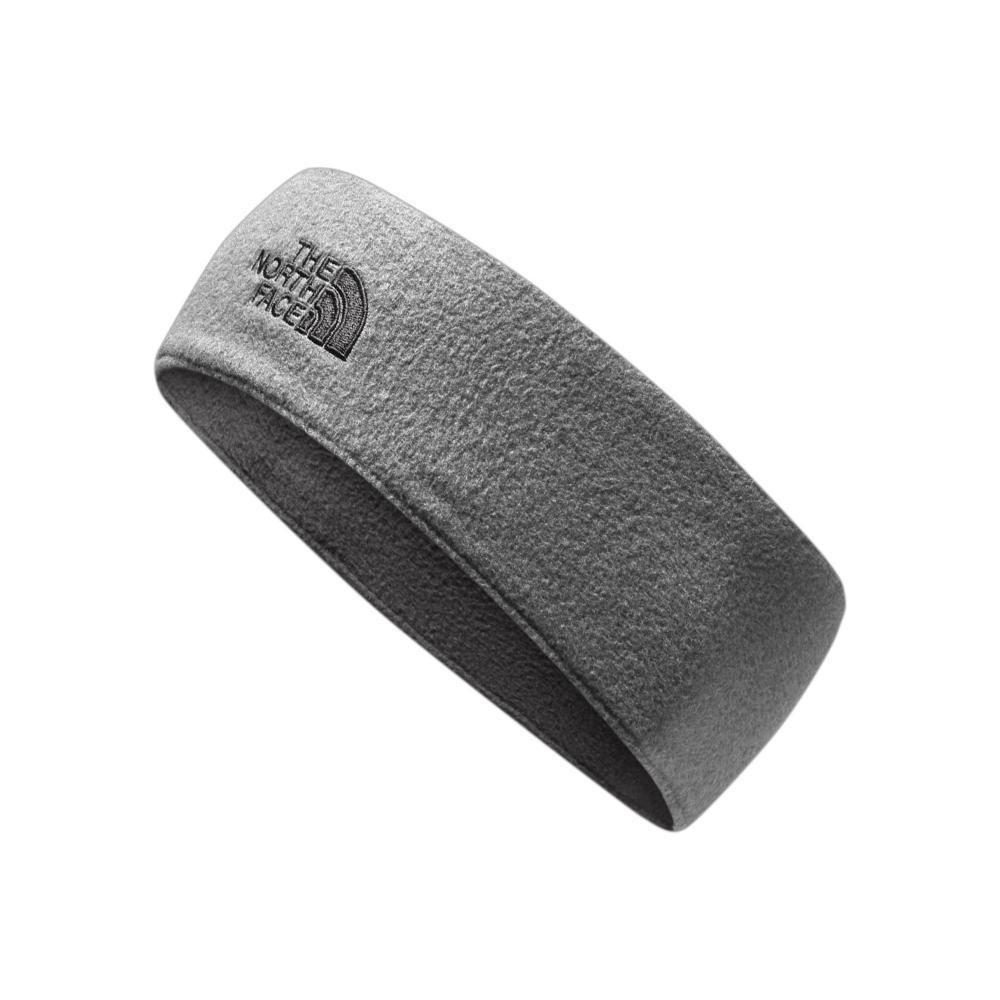 The North Face TNF Standard Issue Earband MDGRYHT_HAT