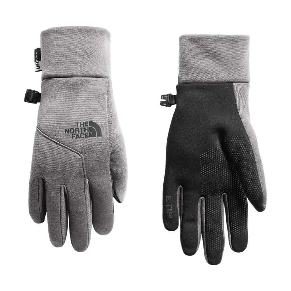 The North Face Women's Etip Gloves MEDGREY_JBV