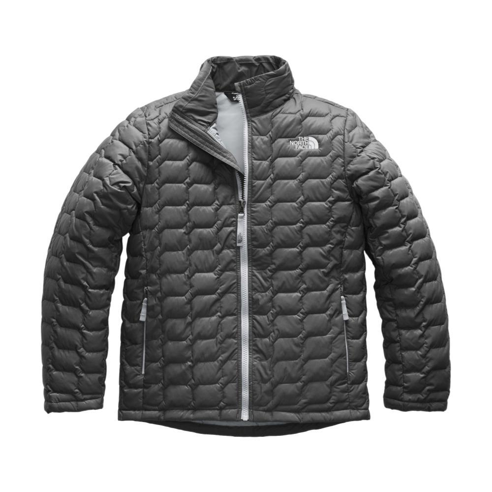 The North Face Boys ThermoBall Full Zip GRAPHGREY_044