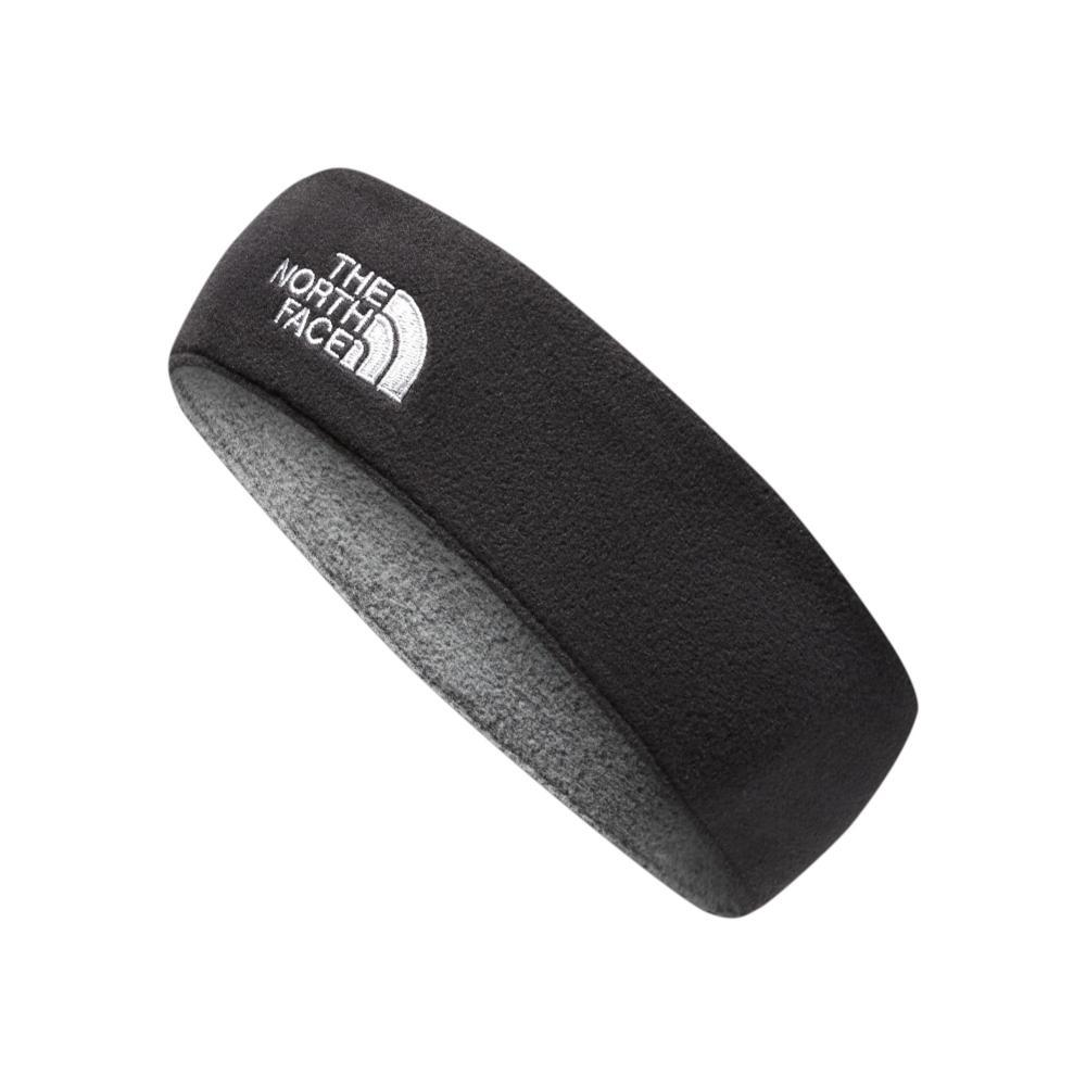 The North Face Youth Standard Issue Earband BLACKGRY_GAN
