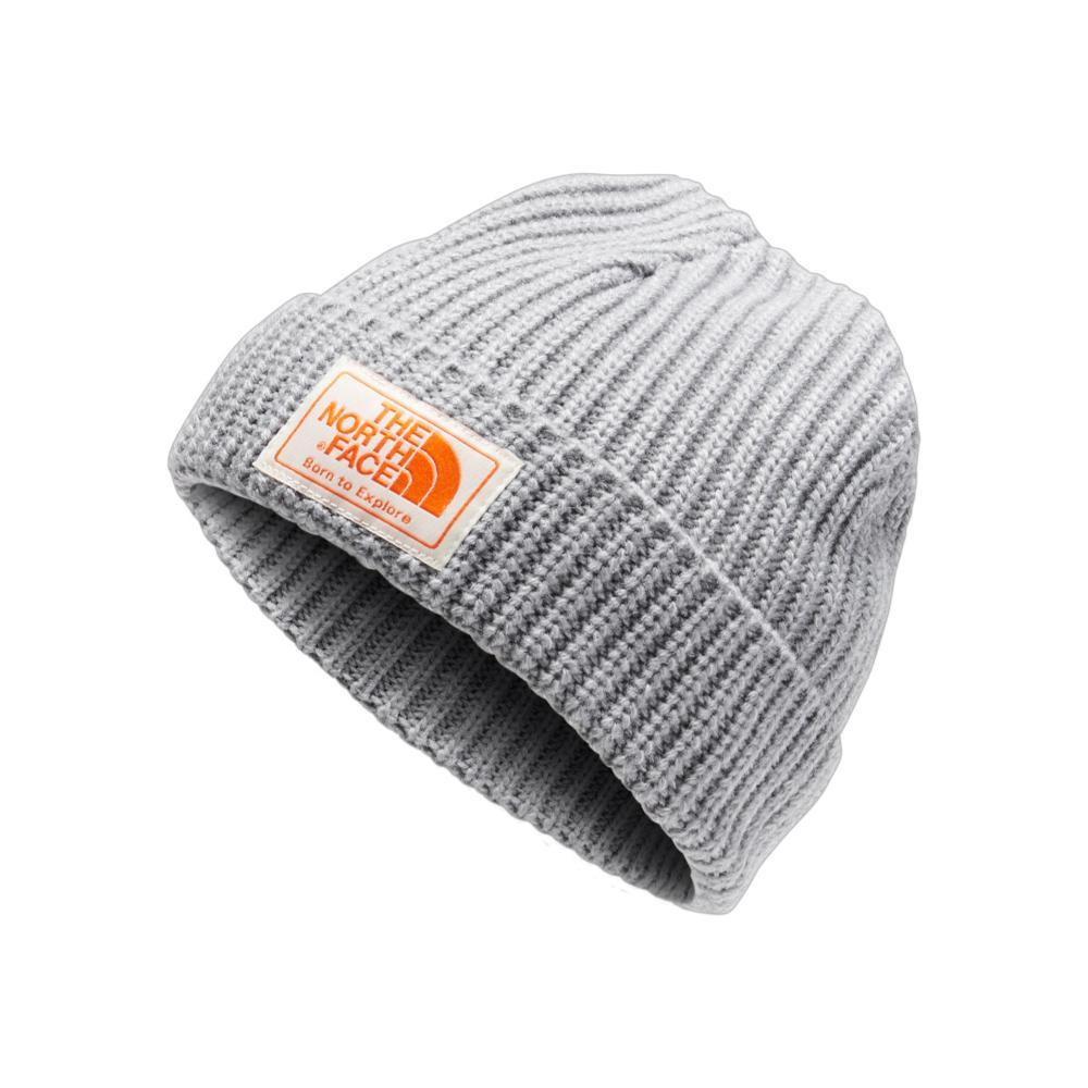 The North Face Baby Salty Pup Beanie GREY_7QS