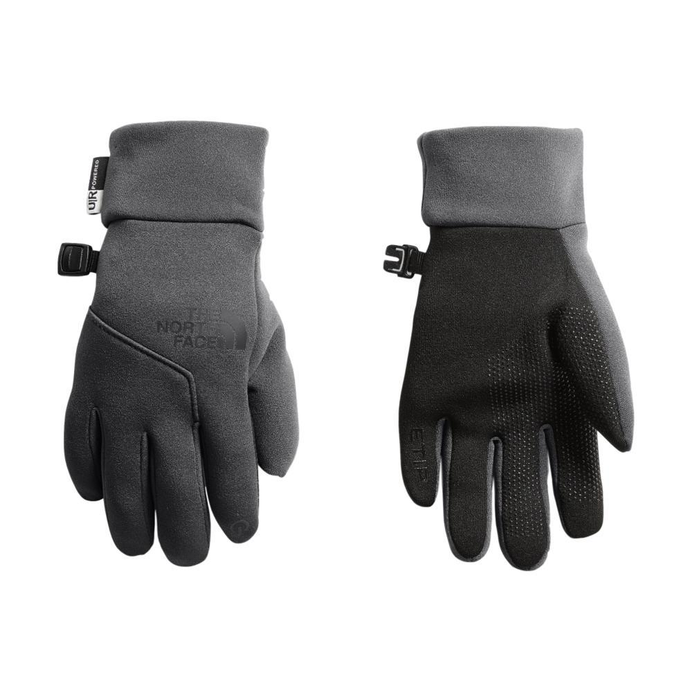 The North Face Youth Etip Gloves GREY_0C5