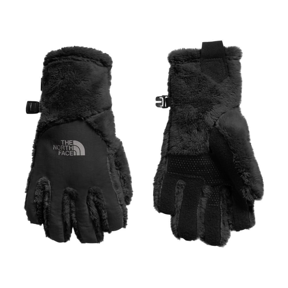 The North Face Girls Osito Etip Gloves BLACK_JK3