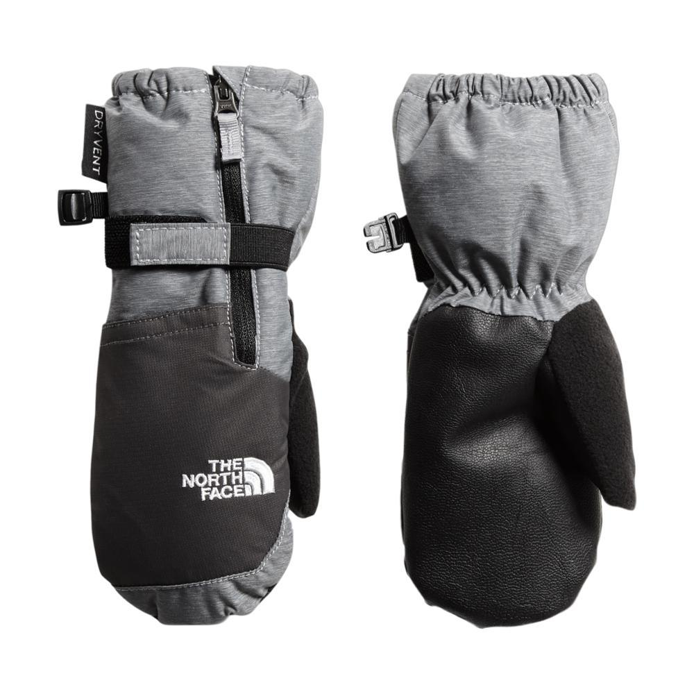 The North Face Toddler Mitts TNFGRY_RVJ