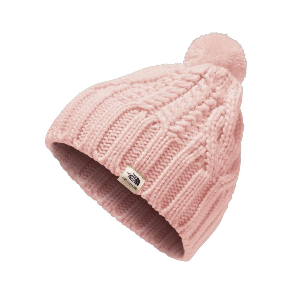 The North Face Baby Cable Minna Beanie PINK_RS4