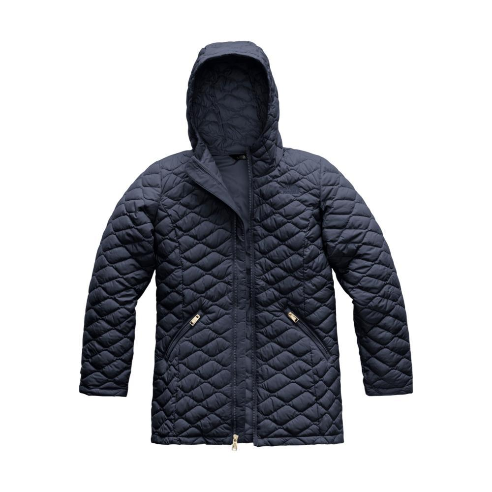 The North Face Girls ThermoBall Parka NAVY_H2G