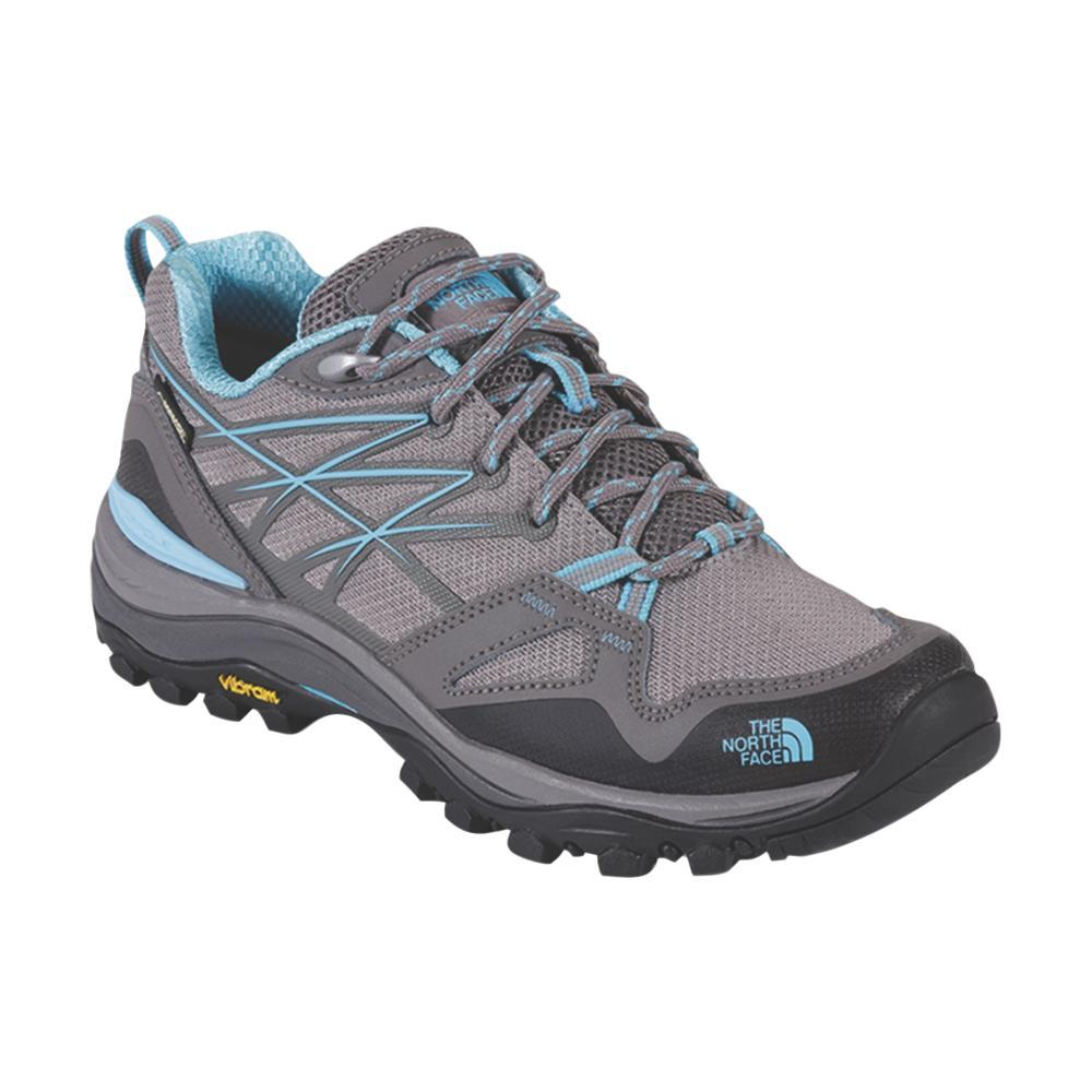 The North Face Women's Hedgehog Fastpack GTX Hiking Shoes GREYBLUERD6