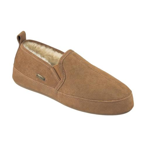 Acorn Men's Romeo Slippers Walnut