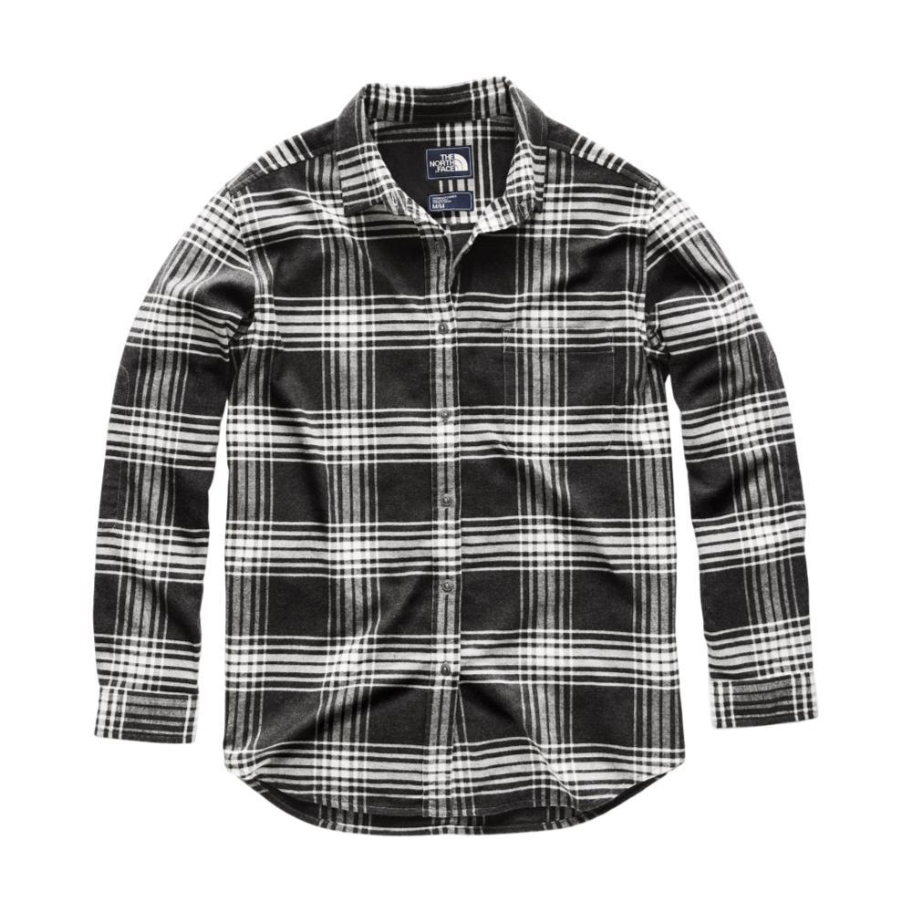 The North Face Women's Long Sleeve Boyfriend Shirt