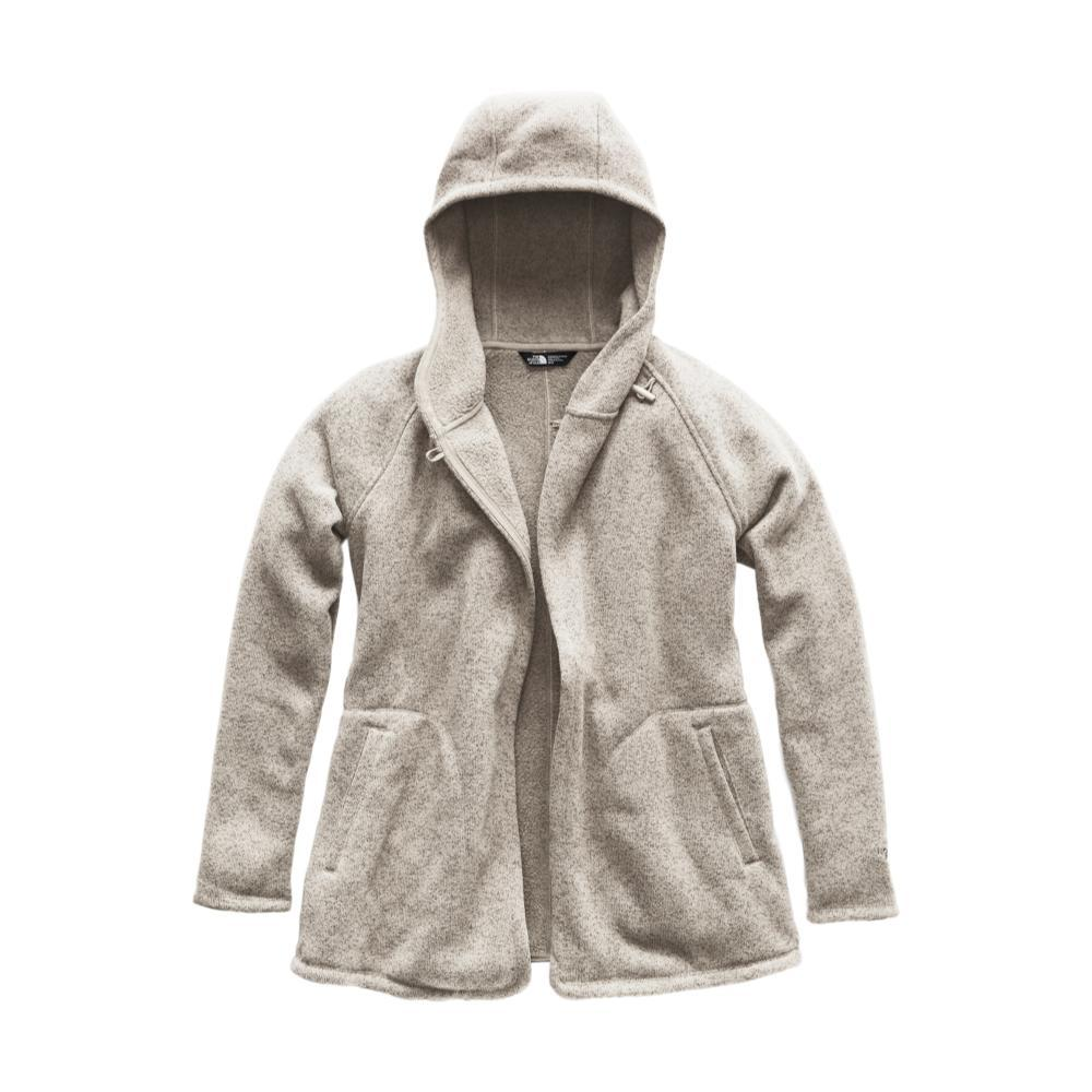 The North Face Women's Crescent Wrap 1TG_OATHTHR