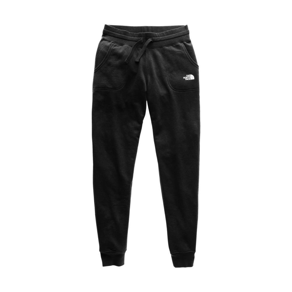 The North Face Women's Half Dome Joggers KY4_BLACK