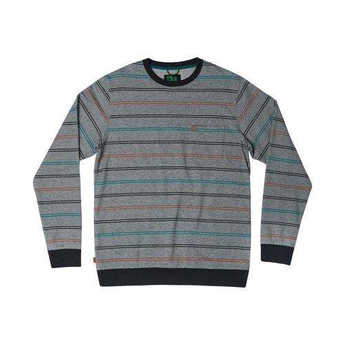 Hippy Tree Men's Avalon Crew Sweatshirt