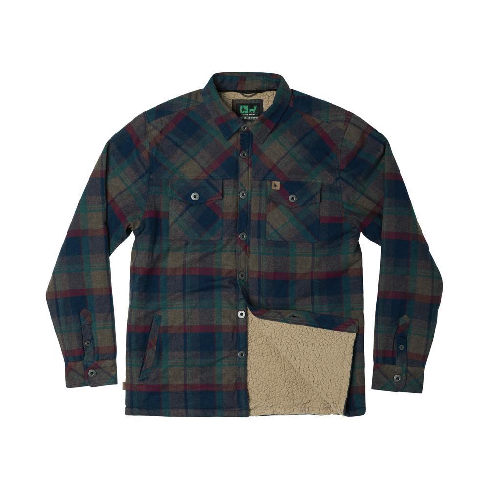 Hippy Tree Men's Cambria Jacket NAVY