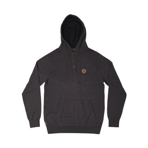 Hippy Tree Men's Millwood Sweater Navy
