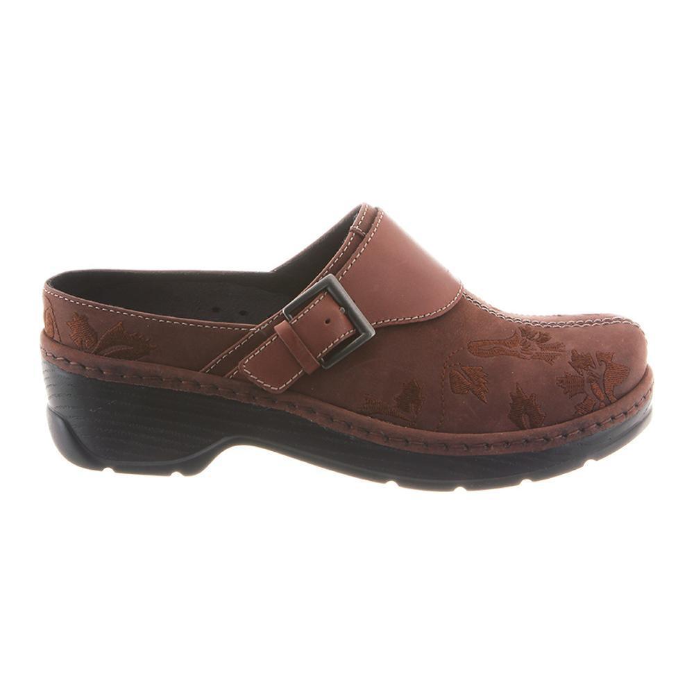 Klogs Footwear Women's Austin Shoes COCOA