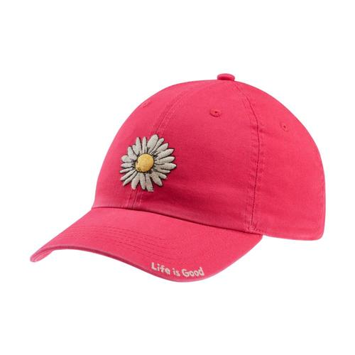Life is Good Kids Flowering Chill Cap Pink