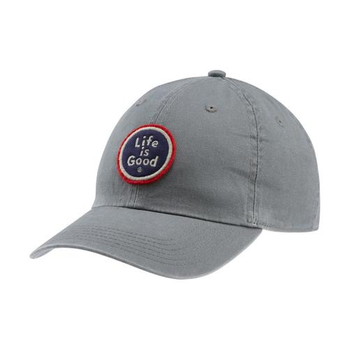 Life is Good Kids LIG Coin Chill Cap