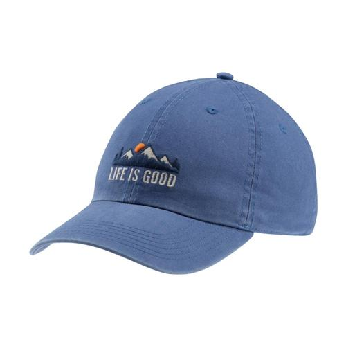 Life is Good Kids LIG Mountains Chill Cap