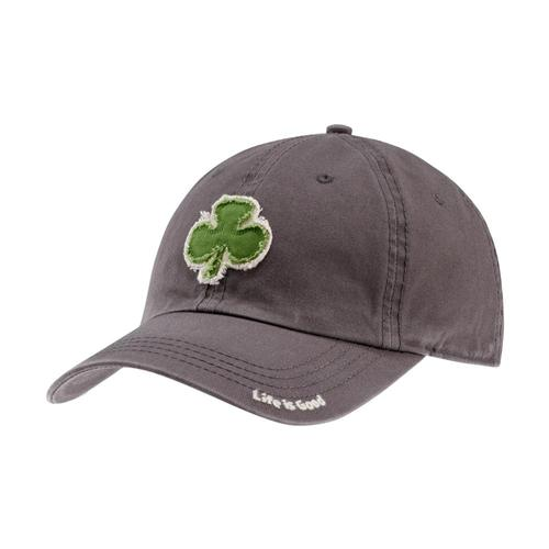 Life is Good Tattered Clover Chill Cap